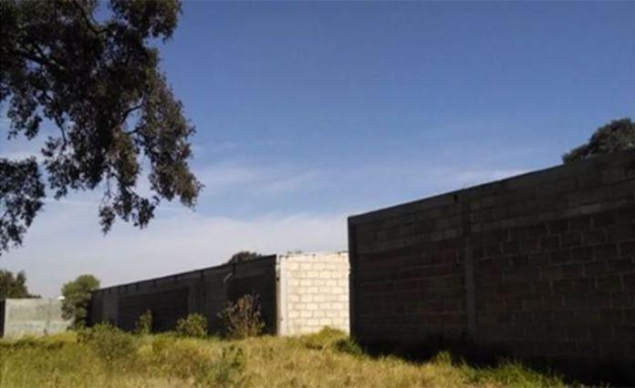 Rancho El Centenario (Photo: INDEP)