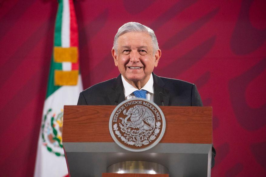 AMLO - FANS - ANDRES MANUEL LOPEZ OBRADOR - MEXICO - 14072020