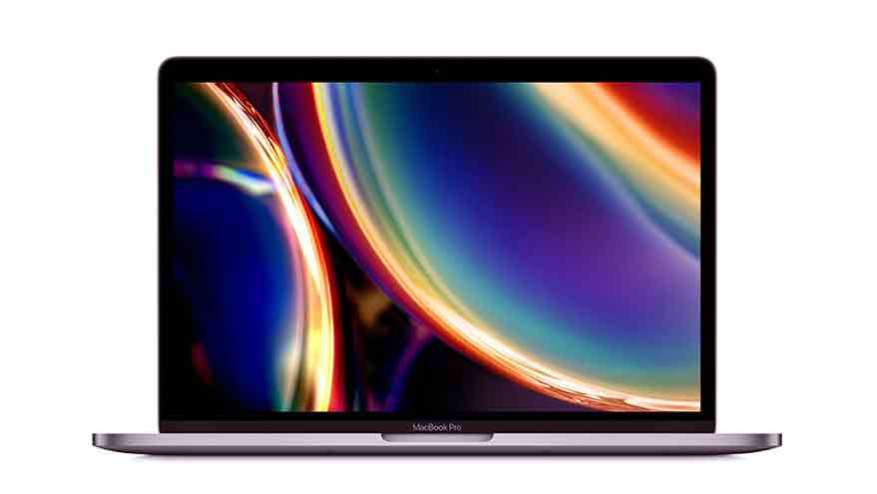 The MacBook is the most expensive laptop on this iProfessional list.
