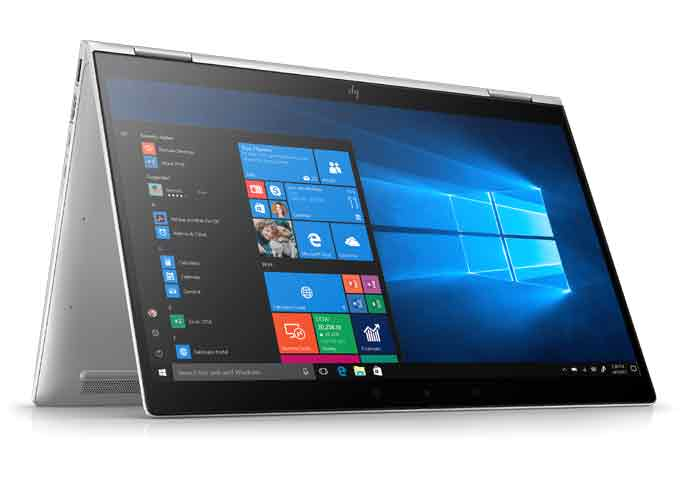 This HP model stands out for its versatility
