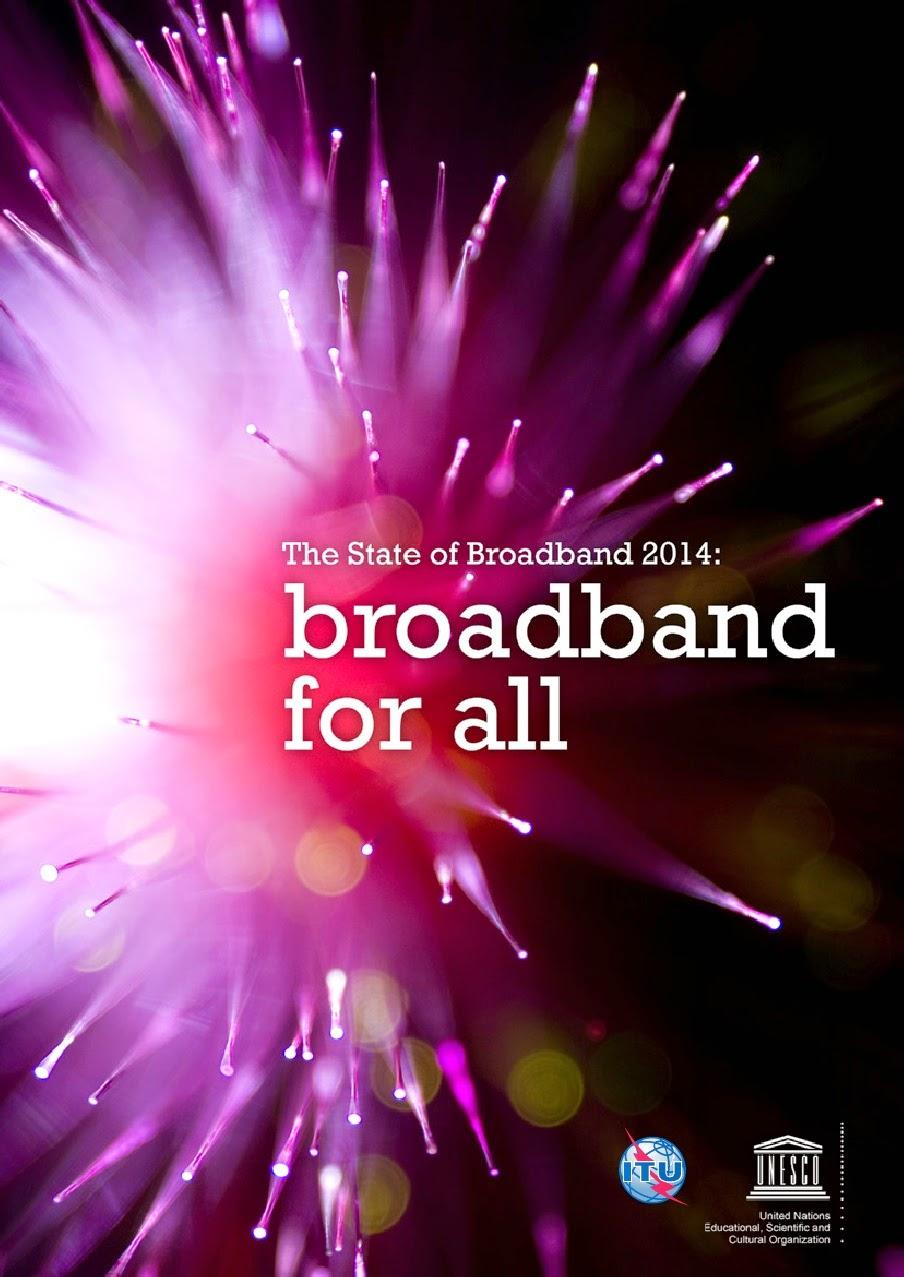 Broadband 2014