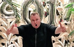Kim Dotcom To Open New Free Internet