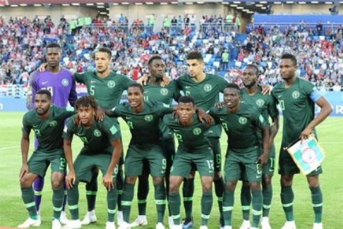 Rohr Explains Why Super Eagles Loose To Croatia