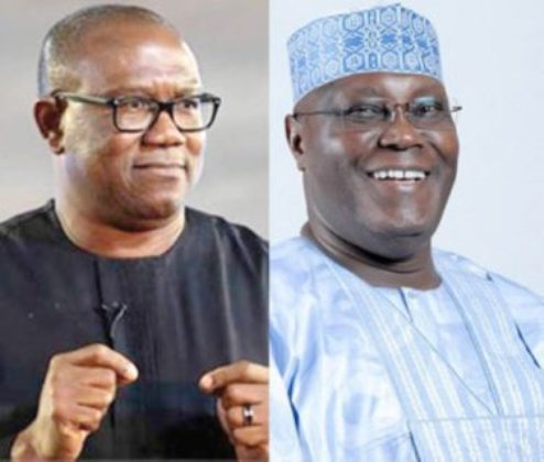 Peter Obi Gives Reasons Why Atiku Travelled To US