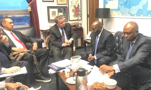 United States Chamber Of Commerce Confirms Atiku's Business Meeting In Washington