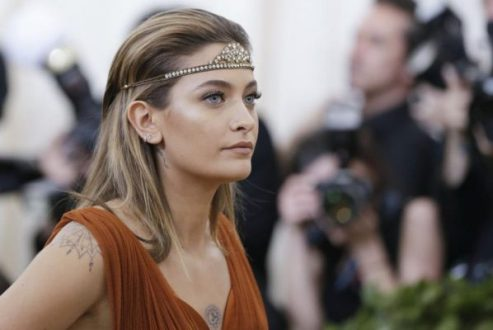Michael Jackson's Daughter 'Cool Off'  In  Mental Health Facility