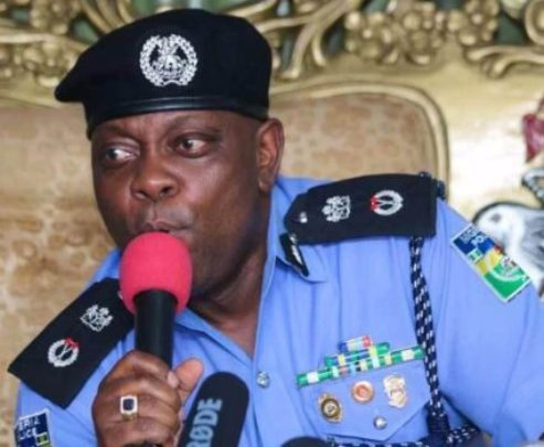 Redeployment: Fear Grips Lagos Policemen As CP Allegedly Fight Back, Hand-Pick Posting