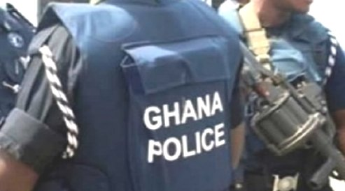 Police Hunt For Nigerians Who kidnapped Estonian Consular General In Ghana
