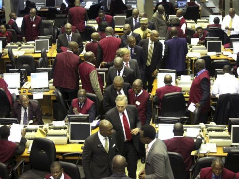 Nigerian Stock Market: Investors Lose N140.86bn