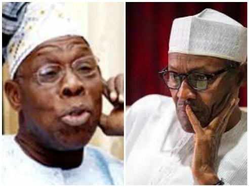 Insecurity:Fulani Leaders Urge Buhari To Listen To Obasanjo's Advise