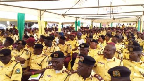 LASTMA Goes Tough On Traffic Offenders, Begins N200,000 Penalty Regime