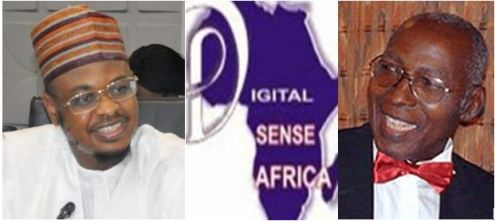 Pantami Leads NITDA Delegation To 2019 DigitalSENSE Forum On Internet Governance