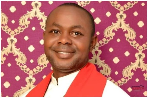 Abducted Catholic Priest Escapes From Kidnappers' Den, Gang Leader Nabbed