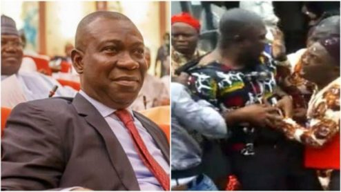 Ekweremadu's Attackers Shall Be Tried Under German Law – Embassy