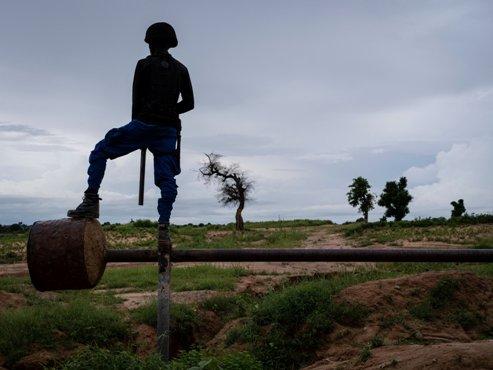 Boko Haram Returns With Better Drones