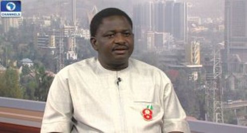 Buhari's Media Aide, Adesina Accused Of  Threatening PUNCH State House Reporter