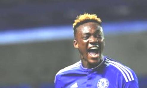 Chelsea Star Tammy Abraham Left His Door Open For Nigeria He Waits On England Call