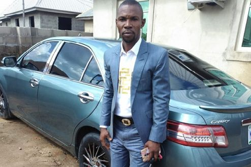 Police Sgt. Who Allegedly Bought N5m Car, Built Mansion Accused Of Living Above His Means