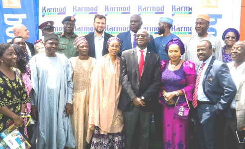 Federal Govt,  Karmod Nigeria To Partner On National Cooperative Housing Scheme