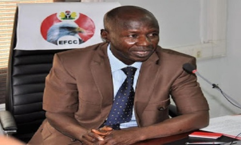 EFCC: Two Police Top Shots Nominated To Replace Magu As Intense Lobbying Heighten