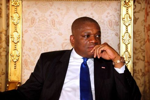 Kalu Moved From Lagos To Kuje Prison, Laments Present Predicament