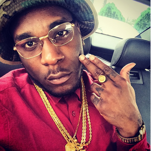 Nigeria Music Sensational Burna Boy Loses Grammy Award To Angelique Kidjo