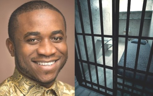 US Authorities Lack Jurisdiction To Try Me For Fraud- Obiwanne Okeke