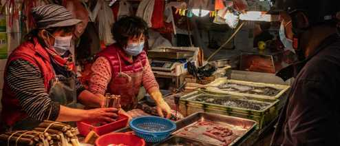 China Reopens Markets Selling Bats, Pangolins Barely After Covid-19 Crisis