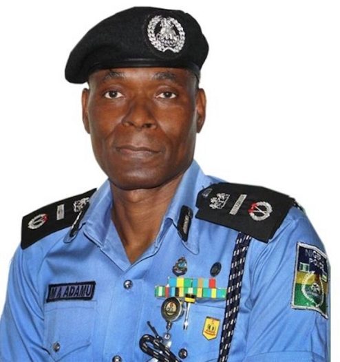 IGP Unleashes  IRT, STS, FSARS On Kogi Bank Robbers