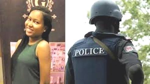 RCCG Rape/Murder Saga: Police Nab Suspect Of Killer Of UNIBEN Student