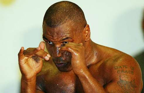 I'm A Congolese, Not An American,Mike Tyson Reveals His True Identity