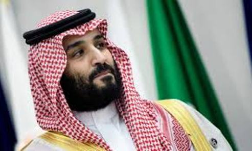 Ex-Saudi Spy Accuses Crown Prince Of Trying To Assassinate Him In Canada