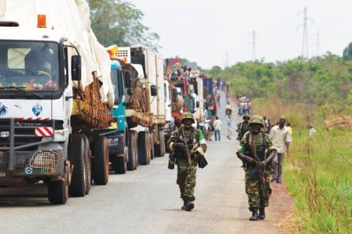FG To Reopen Nigeria Land Borders Soonest -Osinbajo