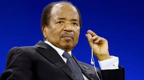 "Biya, Cameroon's ""President For Life"" Faces Protests As  Anglophone Crisis Rumbles On"