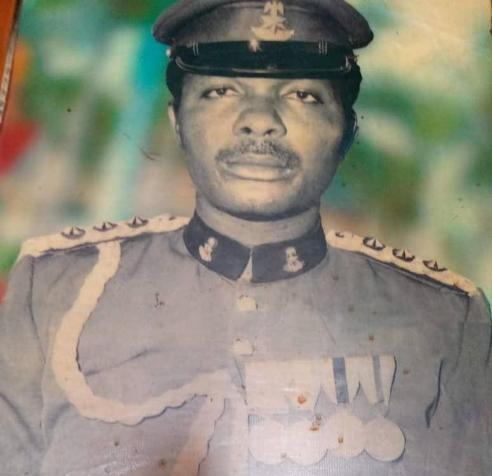 N-Delta Activist, Tamunokuro George Announces Death Of His  Father, Pa Obriki