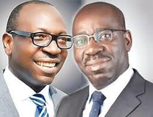 Edo APC Rejects  Obaseki's Election, Urges Loyalists To Stay Calm