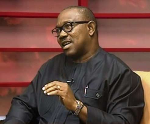 Tanker Explosions: Peter Obi Mourns Victims, Commiserates With Kogi, Lagos