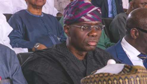 Sanwo-Olu Solicits For Lagos Tenants To Pay Monthly,  Instead Of Annual Rent