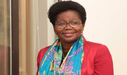 Togo Appoints  First Ever  Woman Prime Minister