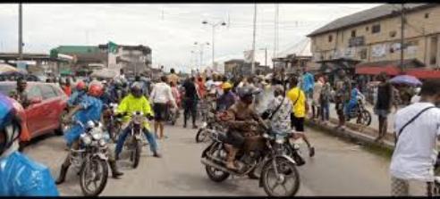 EndSars Protests: Nigeria Governor Escapes 'Assassination Attempt'