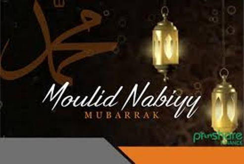 Eid-el-Maulud: FG Declares Thursday As Public Holiday