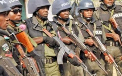 Lagosians Beg Police To Return To Work