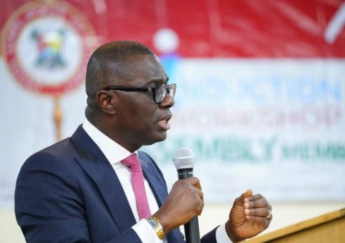 Lagos Schools   Remain Closed As sanwo-Olu  Reviews Curfew Hours