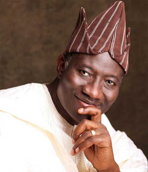 Why Goodluck Jonathan Cannot Contest In 2023
