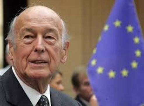 Ex-French President  Dies Of COVID-19 At 94
