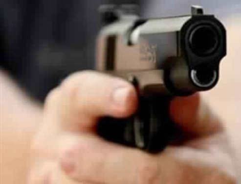 Girlfriend Shoots Suspected Cultist Boyfriend To Death While Testing Body-Armoured Charm