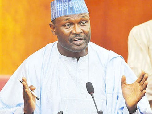 Senate Confirms Mahmood Yakubu's Re-Appointment As INEC National Chairman