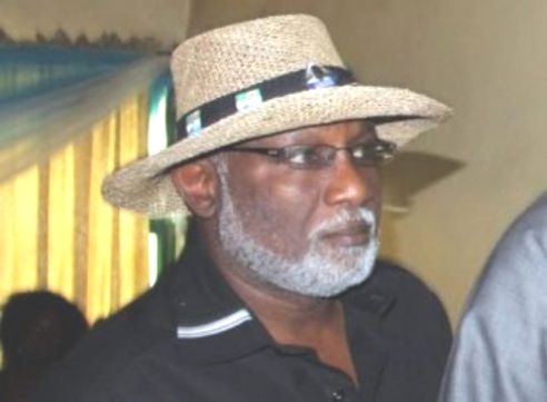 Presidency Knocks  Akeredolu Over Ultimatum For Herdsmen To Quit Ondo Forest