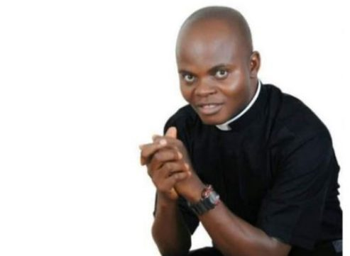 Unknown Gunmen Hack Catholic Priest To Death, Abduct brother, Demand N30m Ransom