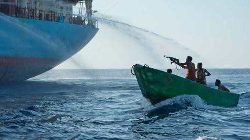 Two Days After No Word From Pirates Who Seized 15 Turkish Sailors Off Nigeria Coast
